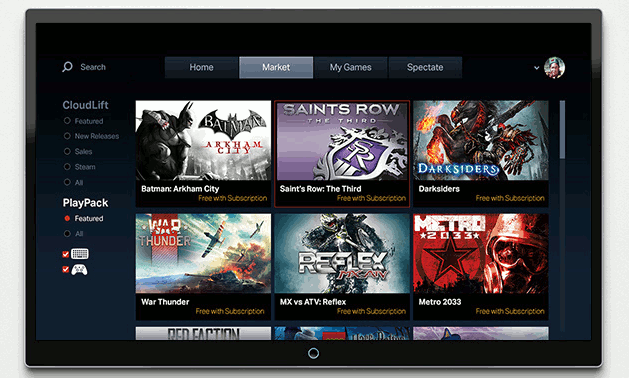 Unlock OnLive's Huge Library of Play-Anywhere Games Free for 1 Month