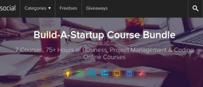 MTE Deals: Build Your Own Startup With This Course Bundle