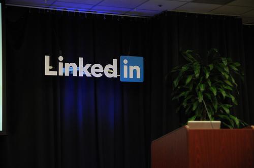 LinkedIn by Sylvain Kalache