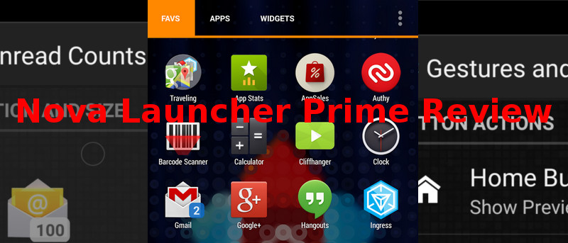 Nova Launcher Prime for Android – Is It Worth Your Money?