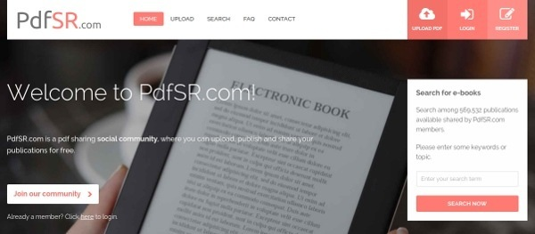 Upload PDF, Publish and Share Your Publications at PdfSR.com.