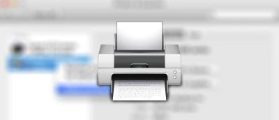 How to Reset Printers on Your Mac