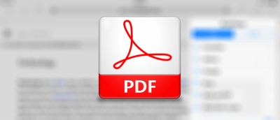 Easily Save Webpage as PDF on Your iPad