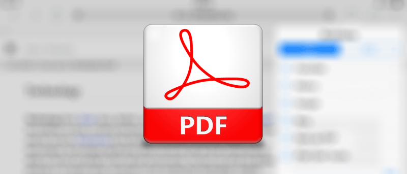 Easily Save Webpage as PDF on Your iPad - Make Tech Easier