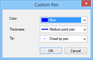 snipping-tool-pen-options