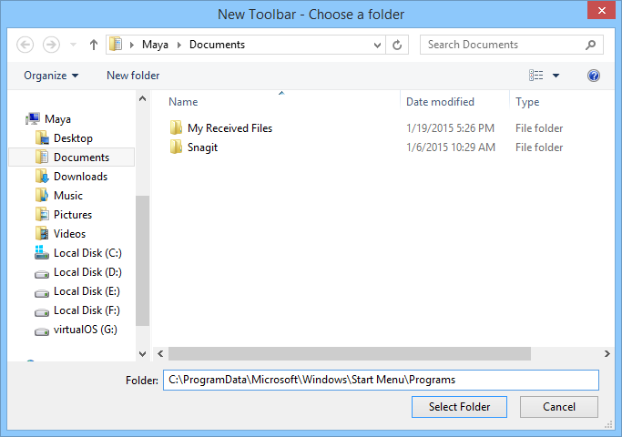 start-menu-toolbar-programs-folder