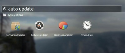 How to Enable Automatic System Update in Ubuntu