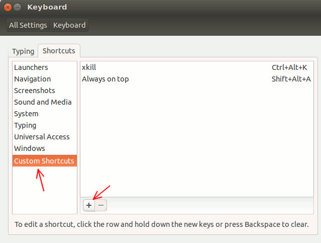 ubuntu-new-custom-shortcuts