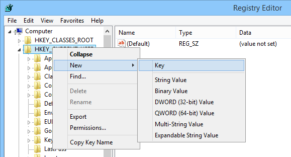 windows-registry-new-key