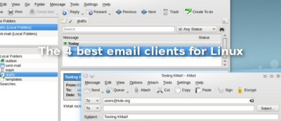 The 4 Best Email Clients for Linux