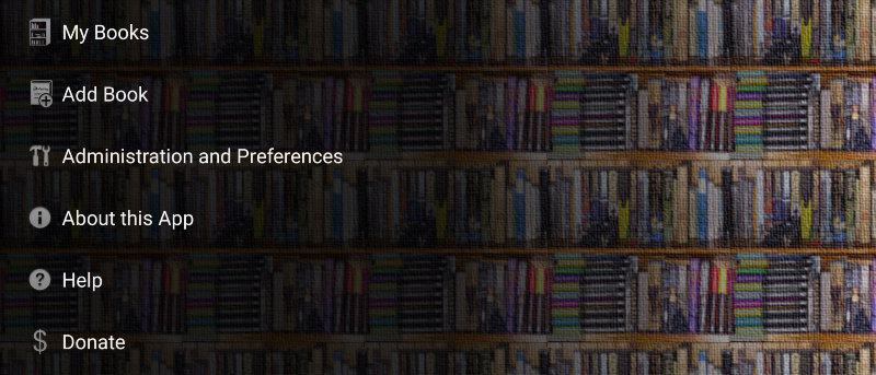 4 Android Apps For Managing Your Personal Book Library