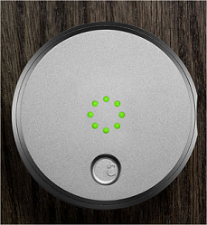 August Smart Lock home innovation