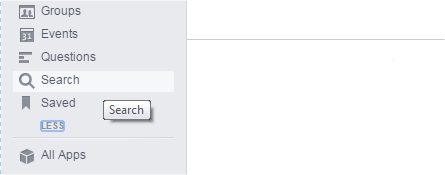 Search History on Facebook_Search
