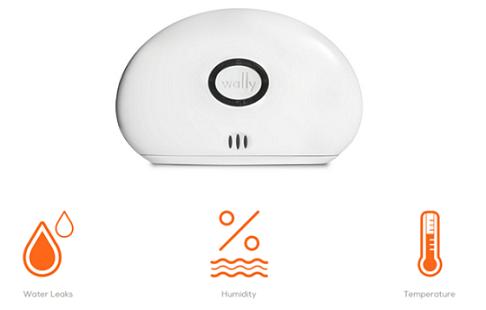 Wally Home smart innovation