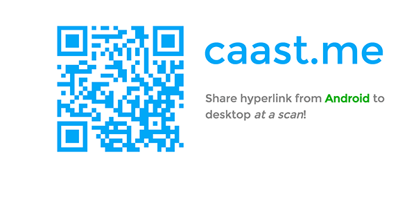 caastme-code