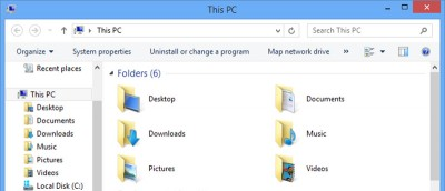 How to Remove the Ribbon UI From Windows 8.1