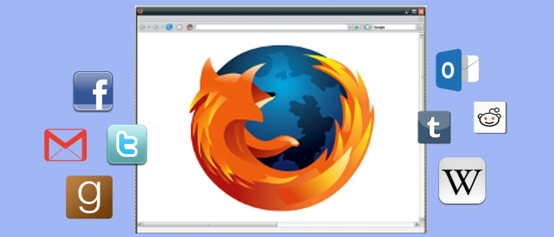 Easily Customize Firefox's Look and Feel with Stylish