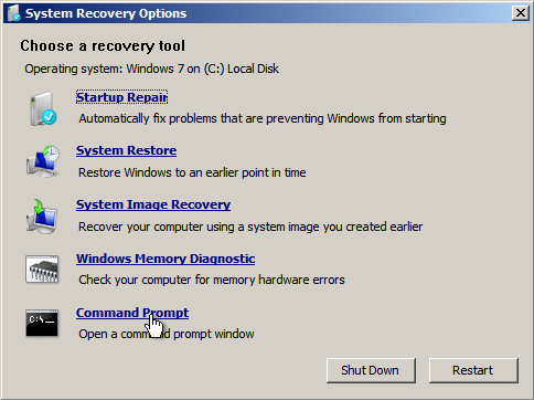 fix-boot-errors-select-cmd