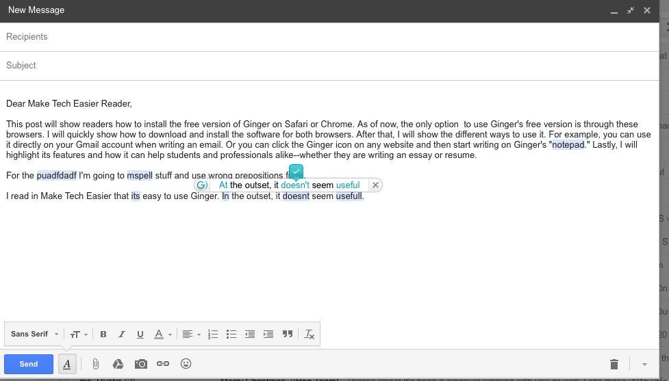 ginger-gmail-safari