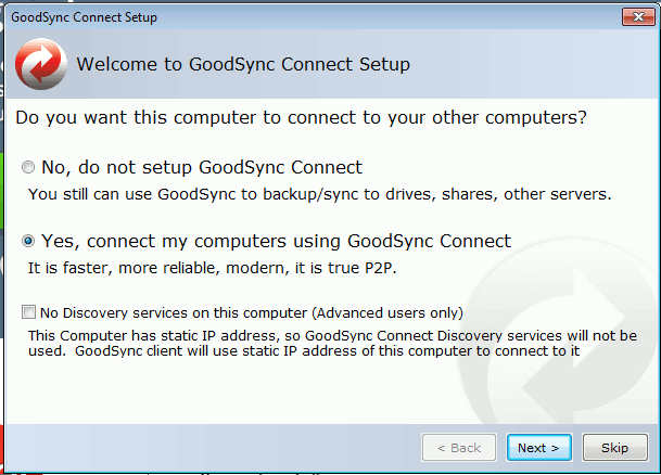 goodsync-setup-connect-windows