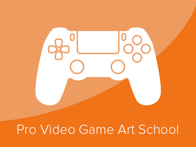 Pay What You Want: Game Design Course Bundle
