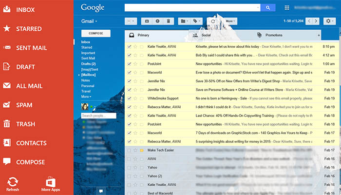nativeemailclientswindows8-inboxgmail