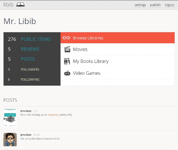 reading-tools-libib-profile