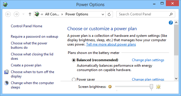 run-commands-power-options