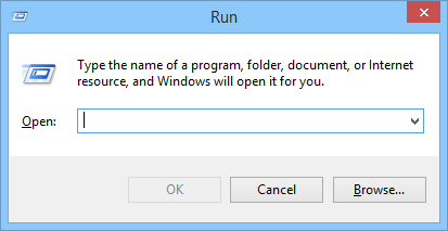 run-commands-window
