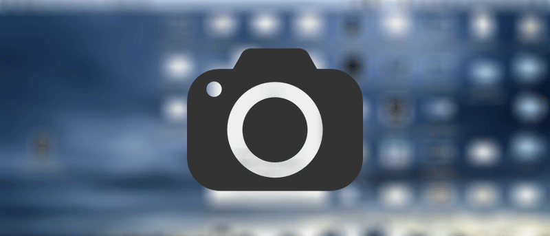 How to change the screenshot file format on your Mac