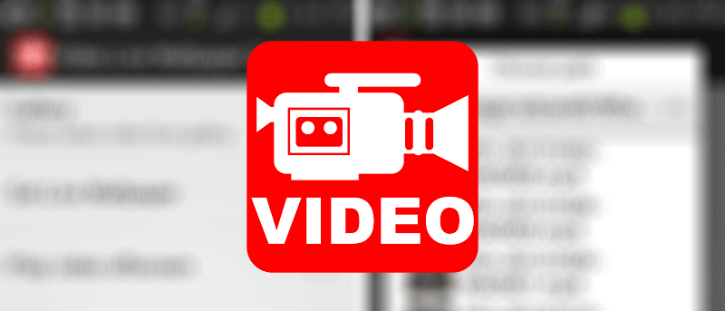 Video as Live Wallpaper in Android