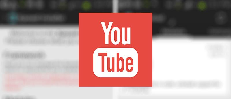 How to Enable Background Playback in YouTube for Android