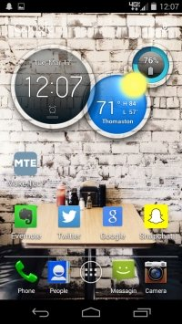 Make Your Favorite Sites Homescreen Icons