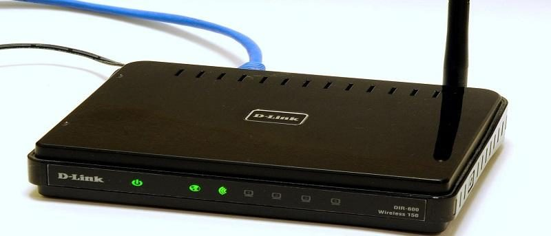Have an Insecure Wireless Router? Here's How to Lock It