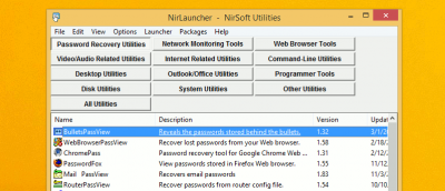 15 NirSoft Utilities Every Windows User Should Have