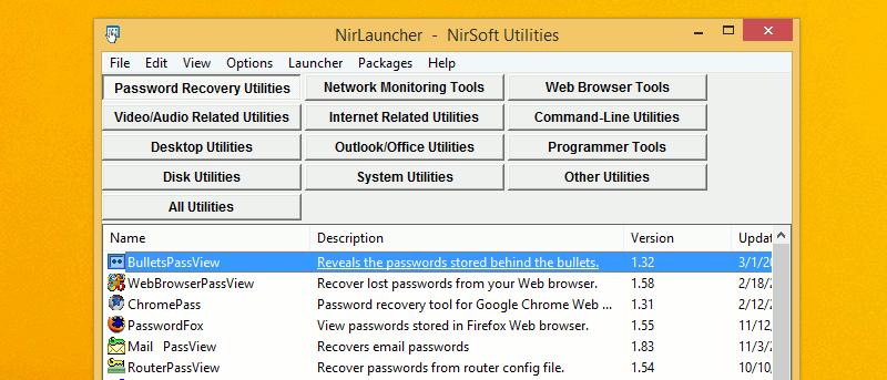 mail passview free download
