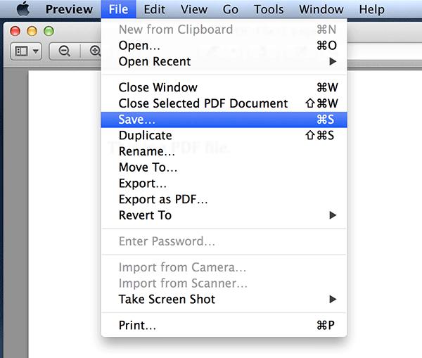 Reset admin password for mac