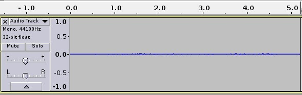 How to Remove White Noise from Audio in Audacity