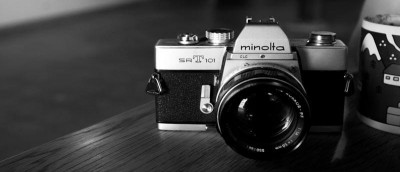 5 Cool Retro Looking Digital Cameras to Check Out