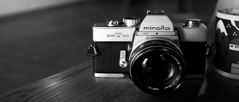 5 Cool Retro-Looking Digital Cameras to Check Out