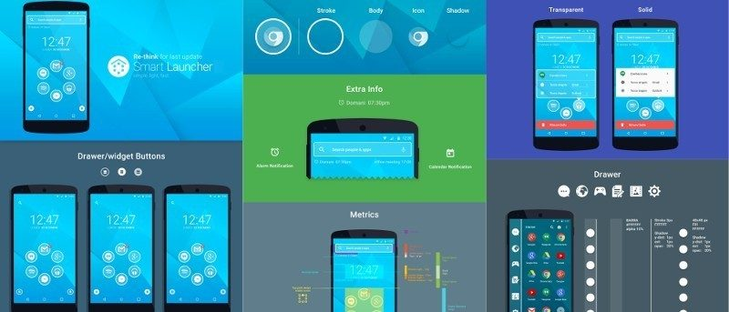 Smart Launcher for Android: Is It Really That Smart? - Make