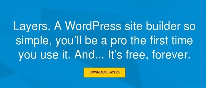 Build a Perfect WordPress Site with Layers