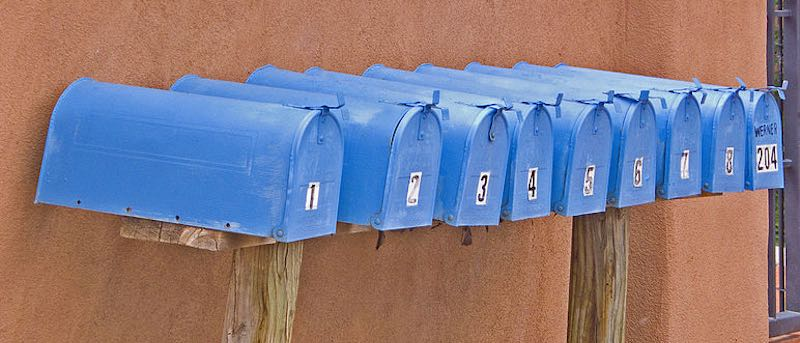 How Many Email Addresses Do You Have? [Poll]