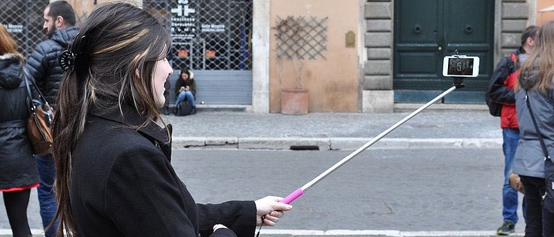 What Is Your Opinion of Selfie Sticks? [Poll]