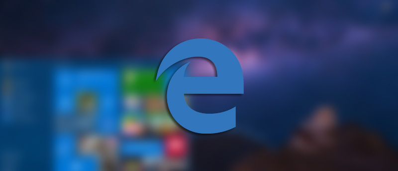 Change the Default Search Engine to Google in Microsoft Edge