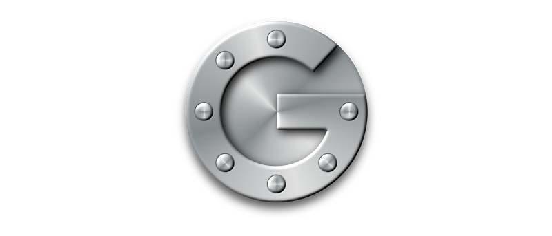Access Google Authenticator on the Desktop