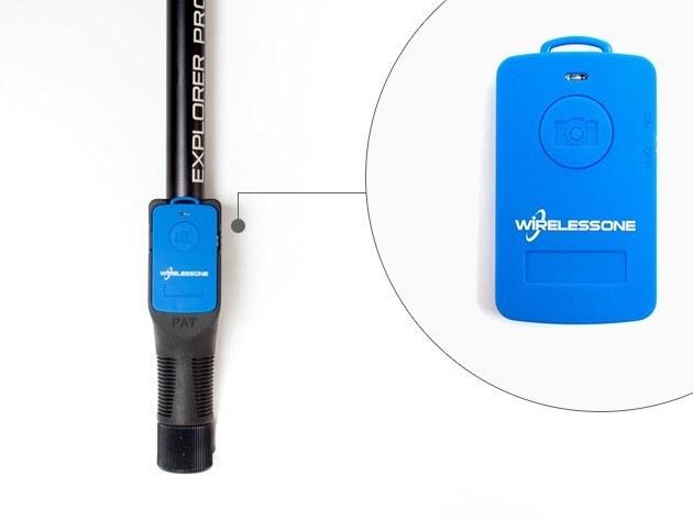 Explorer Pro Selfie Stick