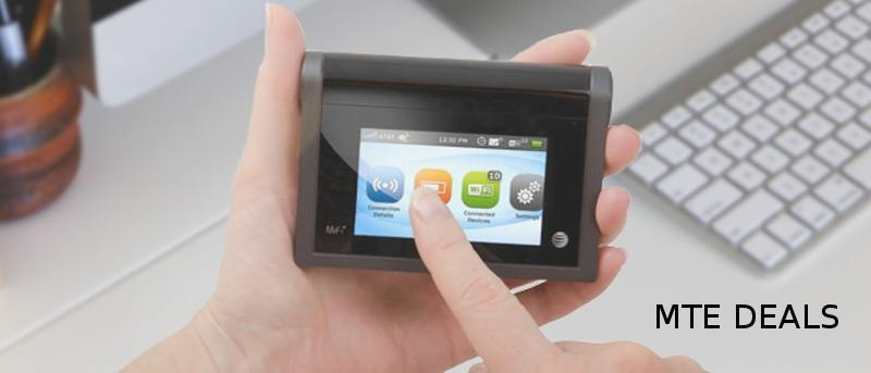 MTE Deals: Portable Gadgets That Make Life Easier