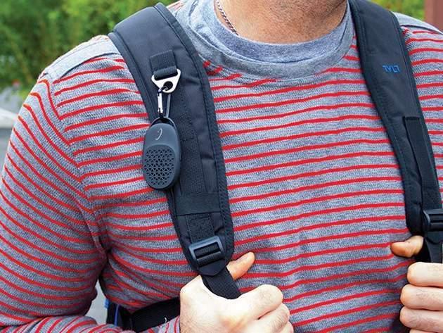 Orbit 3-in-1 Wireless Nano Loudspeaker