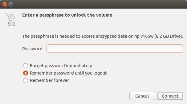 how to create an ubuntu usb flash drive